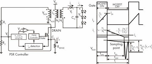 mosfet光耦合驱动电路