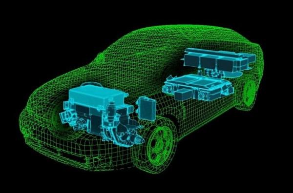 电池技术是新能源汽车的重要驱动力