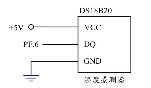 风扇之控制电路与工作原理