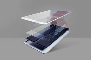 藍寶石保護面板導入iPhone並非不可行,只是仍需要時間來克服。