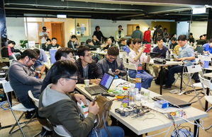 2016 Intel IoT Roadshow得獎團隊亦將受邀於Maker Faire Taipei 2016展出。